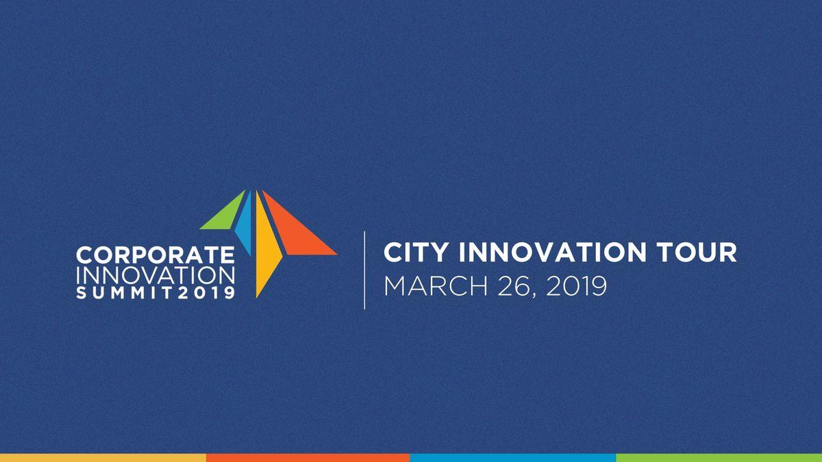 City Innovation Tour Visit leading innovative companies in Bangkok