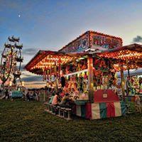 Fluvanna County Fair appearance