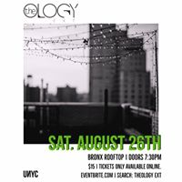The OLOGY EXT  Bronx Rooftop