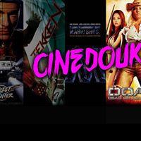Cinedouken - DOA Dead or Alive