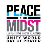 Unity World Day of Prayer