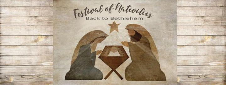 Festival of Nativities 2017