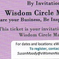Wisdom Circle Mastermind