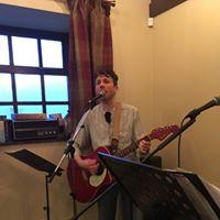 Darren Morgan at The Lion Hotel Belper