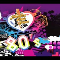 Ultimate 80s Skate Party