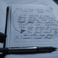 Short Play in a Day - Writing Workshop