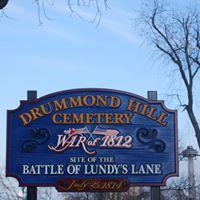Lundys Lane Battle Memorial