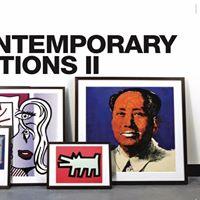 Contemporary Editions II
