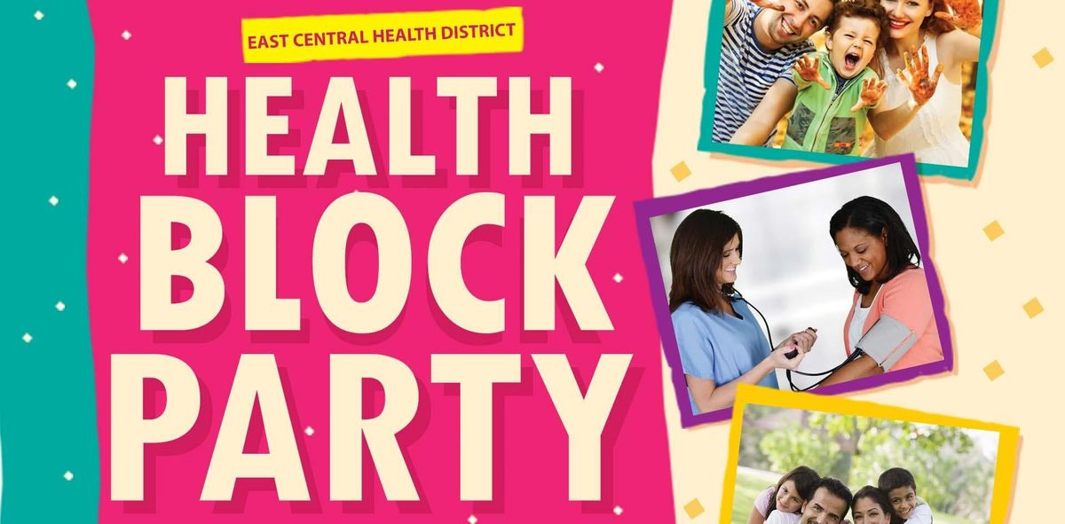 Health Block Party