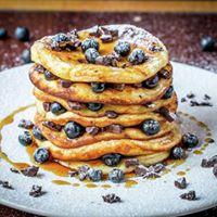 Free Halloween Pancake Party