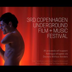Copenhagen Underground Festival 19