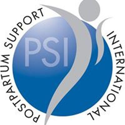 Postpartum Support Int'l - South Dakota Chapter