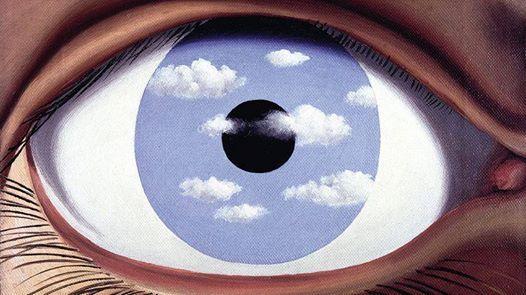 Inside Magritte  Fabbrica del Vapore