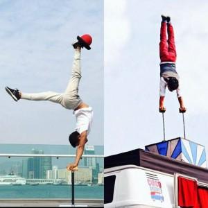 Handstand Workshop with Johnny (2)