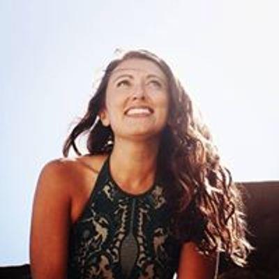 Carla Jannette of Heart Yoga & Reiki