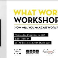 What Works Workshop