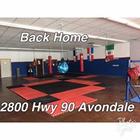 Avondale Boxing And Fitness Gym 3rd annual Christmas party