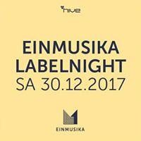 Einmusika Label Night