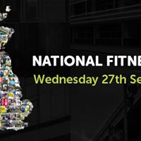 National Fitness Day - OPEN DAY