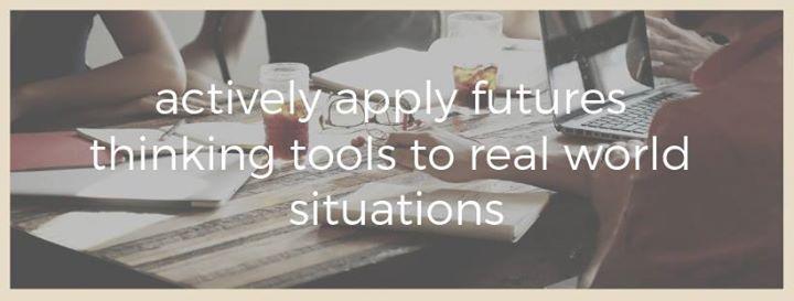 Futures methods workshop
