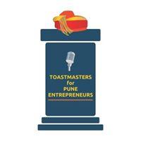 Toastmasters for Pune Entrepreneurs