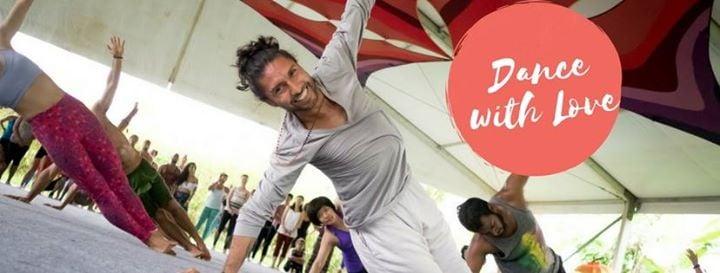 Embodied Dance Workshop