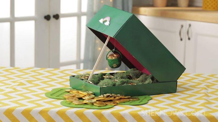 Build a Better Leprechaun Trap