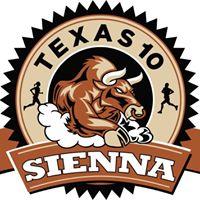 Texas Sienna 10