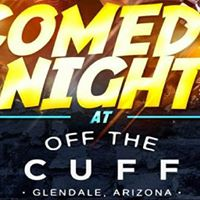 Chamber Comedy Night