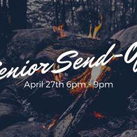 Oneonta BASIC Senior Send-Off