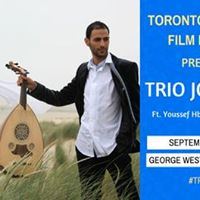 TPFF Concert Trio Joubran ft. Youssef Hbeich