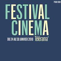 Festival Tlrama 2018