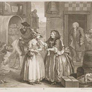 Pirates and Prostitutes - The Dark Side of Docklands