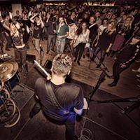 KiNG FOO - Live at Da NOI - Piran