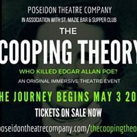 The Cooping Theory Who Killed Edgar Allan Poe