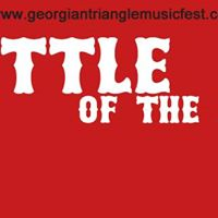 Battle of the Sands (A Band and SingerSongwriter Competition)