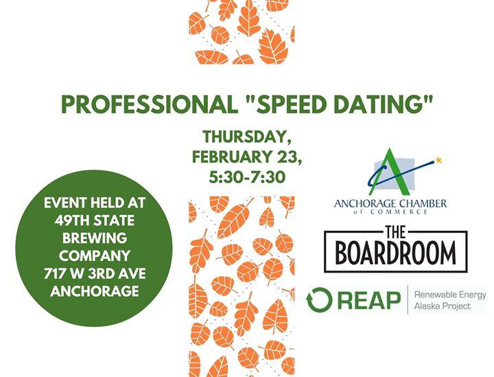 Speed Dating Alaska serwis randkowy dżihadystów