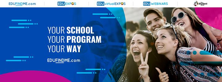 EduExpo Casablanca - Meet TOP international universities