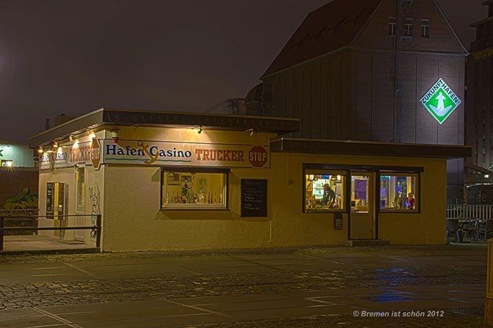 Hafen Casino Bremen