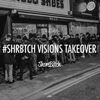 Shorebitch Visions Takeover