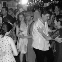 Lincoln Lindy Hop Club opening night