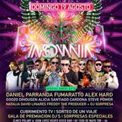 Insomnia Fest