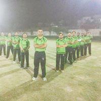 First Cricket match PTA Vs Nayatel