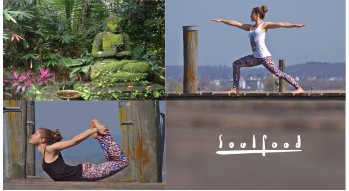 Vinyasa Flow Yoga in der Bodenseetherme Konstanz