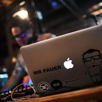 Mr. Pauer DJ sedt  Barranquilla