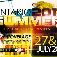 Ontario Summer Show 2017