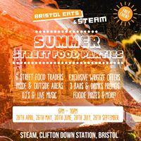 Beats Eats Steam
