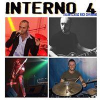 Interno4#cover BAND