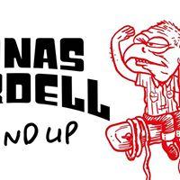 Jonas Gardell Stand up