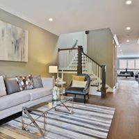 Open House  New Construction 5Bed4.2Bath North Center Home